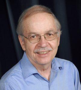 Ronald L. Klaus