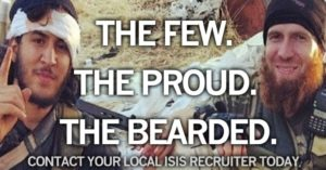 ISIS recruitment tool