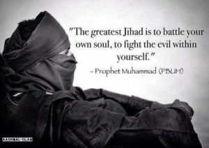 inner jihad